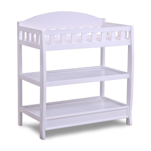 Delta Children Infant Changing Table product image