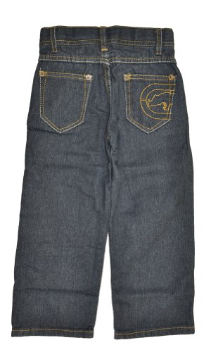 (Ecko Unltd Little Boys Denim Blue Rinse Jeans (6))