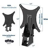 VIVO VESA Adapter Plate Bracket Designed for