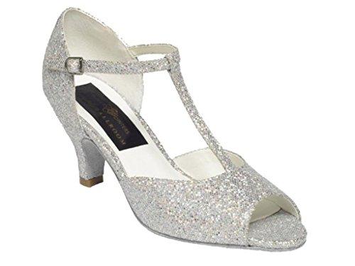 nbsp;cm Chloe Ballsaal Einfach 1 5 Schuhe Ferse 8vq68S1Bzw