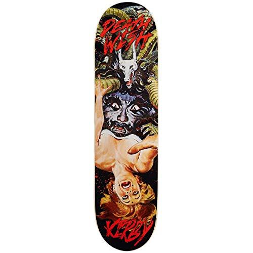 Deathwish Kirby Descent Skateboard Deck - 8.00