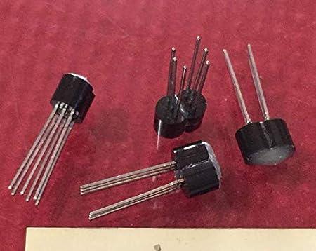 Ersatz Transistor Mosfet K129a 1 Stück Für Pioneer Elektronik