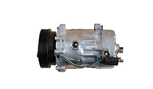 Lizarte 81.10.26.178 Compresor De Aire Acondicionado