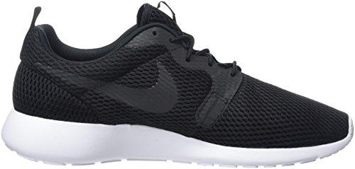 Nike Mens Roshe One Hyp Br Scarpa Da Corsa Nera