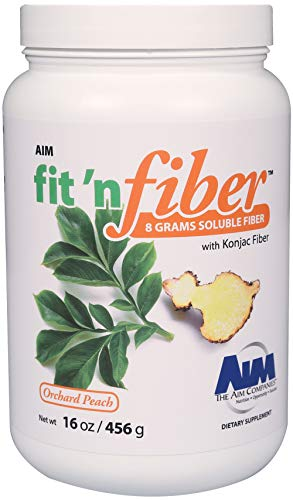 The AIM Companies fit 'n Fiber 16 oz / 456g