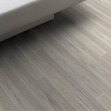 Gerflor Home Comfort - Nordic Grey 1682 PVC Linoleum Rolle Fußbodenbelag Vinylbahnen - Breite 4m