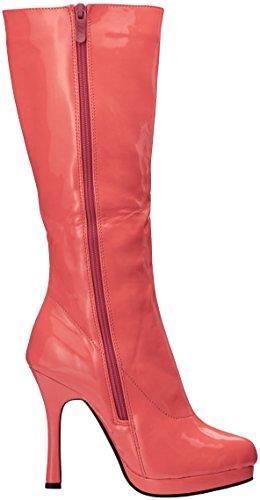 Ellie Shoes Women's 421-Zenith Boot Fuchsia JneSr6ov