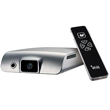 Mini Proyector Digital 100 Lúmenes Resolución Nativa 854 x 480 ...