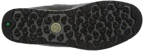 Timberland  - Botas para hombre Gris - Grau (Graphite Silk Suede)