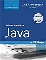 Sams Teach Yourself Java in 21 Days (Covers Java 11/12) (8th Edition) Front Cover