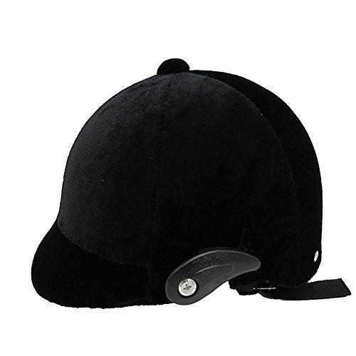 Velvet Show Helmet - 8