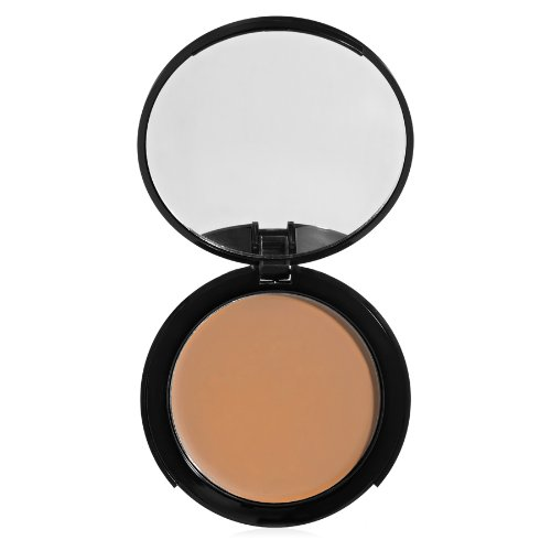 e.l.f. Studio HD Mattifying Cream Foundation, Buff, 0.34 Ounce