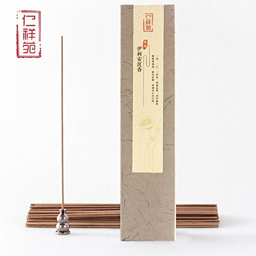 RXY Irian Agilawood Line Incenses 21cm Eco-friendly Stick Incense - Approximately 200 Sticks
