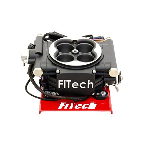 30002 FiTech GO EFI 4 600 HP BASIC KIT