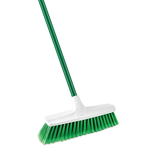 replacement handle for push broom - 4