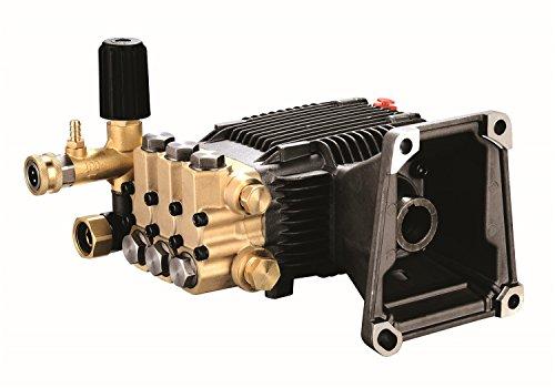 Triplex Gasoline High Pressure Power Washer Replacement Pump 4.0 GPM 3000 psi 9 HP 1