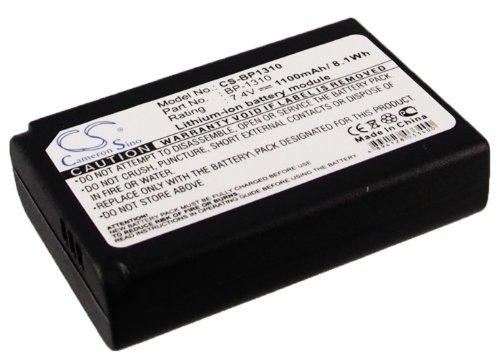 Batería para Samsung nx20 nx-100