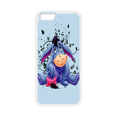 Disney Winnie The Pooh de silicona y TPU para Apple iPhone ...