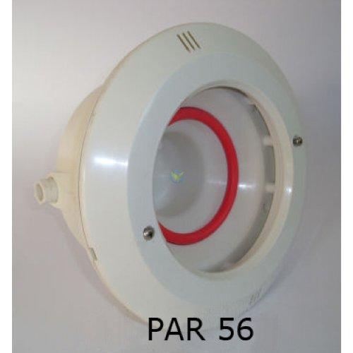 Einbaugehäuse für LED PAR56 Poolleuchte Schwimmbad Beleuchtung