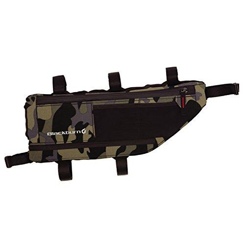 Blackburn 2017 Outpost Frame Bag Camo Medium - - Frame Camo