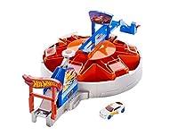 Mattel Hot Wheels CCH19 - Superstarter Autogarage