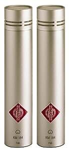 Neumann SKM184 Stereo Microphone Pair