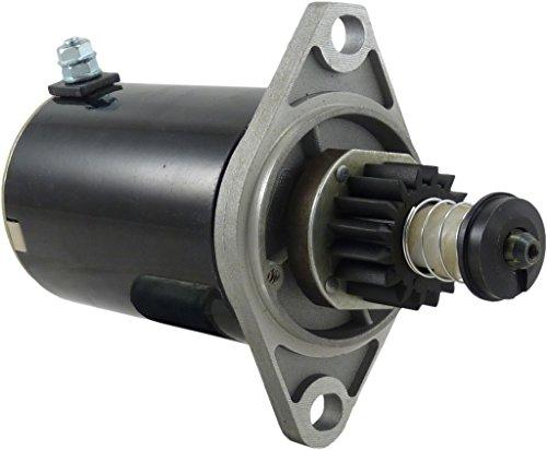 NEW Starter RV Generator Onan Emerald 191-2416 191-2416 191-1630 191-2132 (Starter Motor Generator)