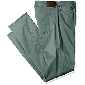 Dockers Men's Big and Tall Big & Tall Classic Fit Jean Cut Khaki Pants D3
