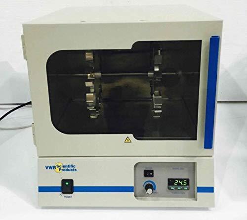 Boekel 230400 Heated Scientific Laboratory Rotating Hybridization Oven ()