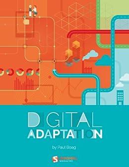 Digital Adaptation (English Edition) por [Boag, Paul]