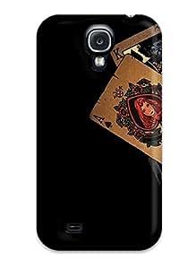 New Arrival LXPDMkv471bUaSH Premium Galaxy S4 Case(gambit X Men )