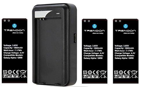 Trendon Batteries Replacement Portable 18 Month Explained