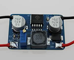LM2678 DC Converter Voltage Regulator IC update LM2596
