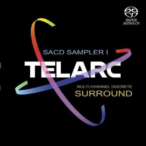 Super Audio (Telarc SACD Sampler 1)