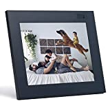 Aura Digital Photo Frame - 9.7' HD Display with 2048x1536 Resolution - Oprah's Favorite Things List 2018 - Unlimited Cloud Storage & Sharing
