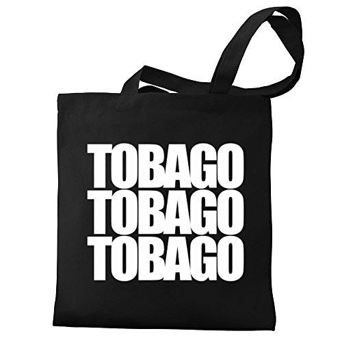 Eddany Tobago three words Bereich für Taschen iJ4oJkKoYe