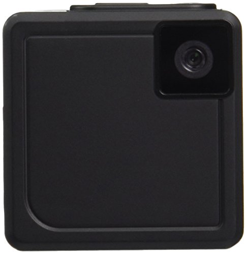 iON SnapCam LE 1065 8 MP Full HD 1080p Video Camera (Black)