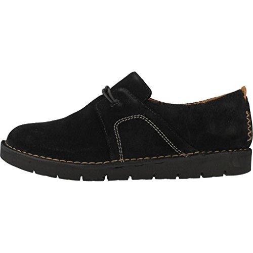 Zapatos para Mujer, Color Negro, Marca Clarks, Modelo Zapatos para Mujer Clarks UN AVA Negro