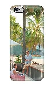 Excellent Design Thailand Holidays Luxury Beach Phone Case For Iphone 6 Plus Premium Tpu Case