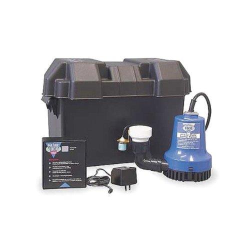 1000 gallon per hour water pump - 6