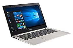 Asus ZenBook Ultrabook UX303L 13.3 FHD Touchscreen Laptop, Intel Core I5, 8GB DDR3 RAM, 256GB SSD Windows 8.1 (Certified Refurbished)