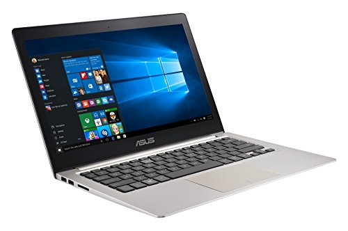 Asus Ultrabook Touchscreen Certified Refurbished