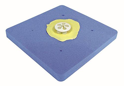 PME Sugarcraft Modelling Pad - (Shaping Pad)