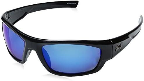 Under Armour Men's Force Sunglasses Rectangular
