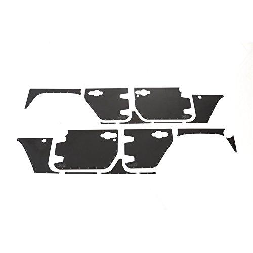 Smittybilt Door Skin (Smittybilt 76994 Mag-Armor Magnetic Trail Skins Set Of 15 Mag-Armor Magnetic Trail)