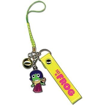 Amazon.com: Sergeant Frog Fruit Punch Keroro Mobile Phone ...