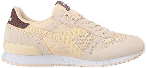 Diadora Schuhe – Titan II beige/gelb Größe: 45