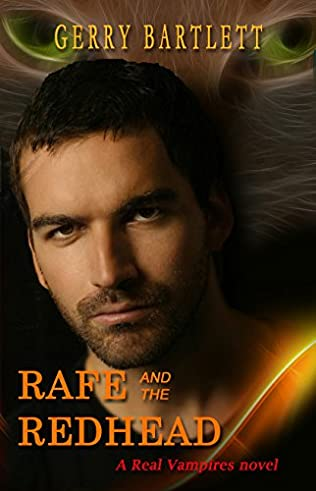 book cover of Rafe and the Redhead