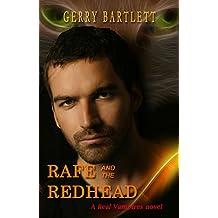 Rafe and the Redhead (Real Vampires)