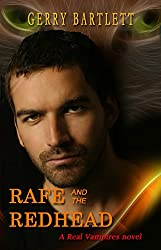 Rafe and the Redhead (Real Vampires)